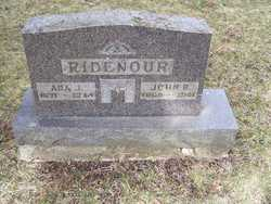 John Benjamin Ridenour