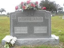 Lucy Ophelia <i>WEAVER</i> Kirkland