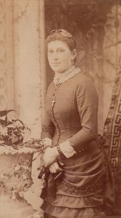 Margaret Mary Maggie <i>Bockius</i> Mueth