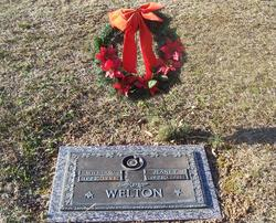Wilbur Curtis Bootsy Welton