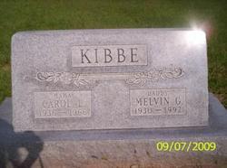 Melvin Glenn Kibbe