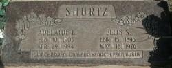 Ellis Shurtz