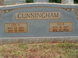 Lee V. Cunningham