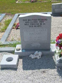 Freddie Lamar Hagans