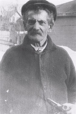 Alexander Bouchard