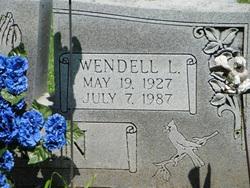 Wendell L. Newlin