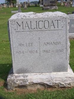 William Lee Malicoat