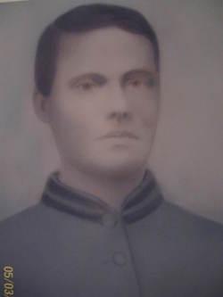 Pvt Wilson Wiltz Wright