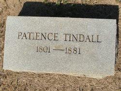 Patience <i>Rainbolt</i> Tindall