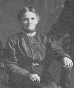 Anna Barabara <i>Rademacher</i> Brueggen