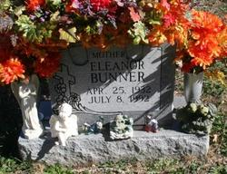 Dolly Eleanor <i>Oliver</i> Bunner