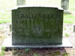 Hugh H Ballenger