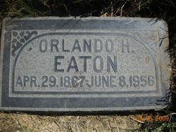 Orlando Henson Eaton
