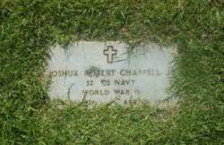Joshua Robert Chappell, jr