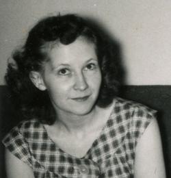 Eileen J. <i>O'Brien</i> Little