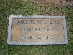 Dorothy Nell King