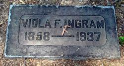 Viola F. <i>Taylor</i> Ingram
