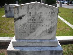 Mary Ellen <i>Cutcher</i> Adams