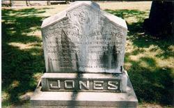Caroline <i>Peck</i> Jones