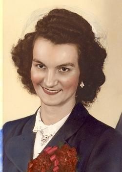 Elsie Marie <i>Morgan</i> Earls