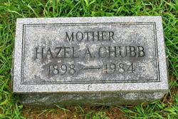 Hazel A. Chubb