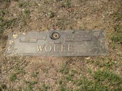 Virginia M. Wolfe