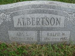 Ada Surran <i>Norcross</i> Albertson