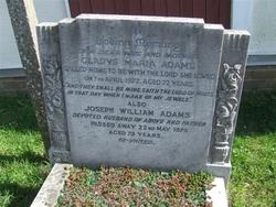 Gladys Maria Adams