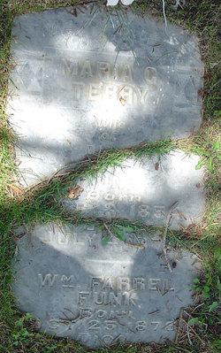 William Farrel Funk