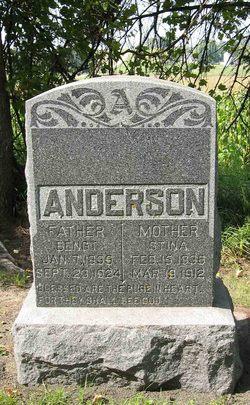 Bengt Anderson