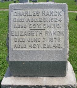 Charles Ranck