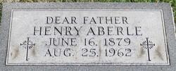 Henry Aberle