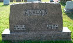 Laura <i>Lapp</i> Balo