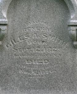 Giles Alexander Smith
