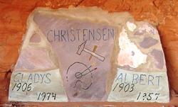 Albert Lingore Christensen