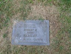 Robert Nicholas Robbie Beasley
