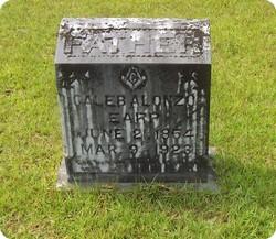 Caleb Alonzo Earp