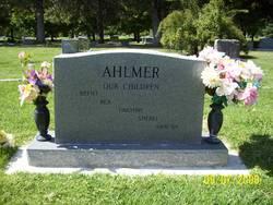 Mavis <i>Grover</i> Ahlmer