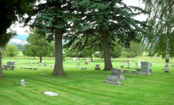 Wallowa Cemetery