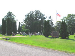 Dorchester Memorial Cemetery