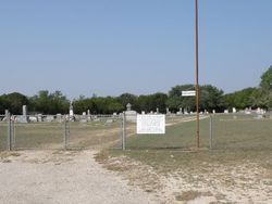 South San Gabriel Cemetery