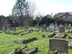 Daws Heath Evangelical Churchyard