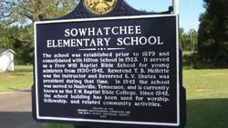 Sowhatchee Cemetery