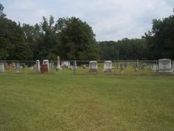 Lanier Friendship Baptist Church Cemetery