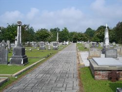 Saint Johns Evangelical Lutheran Church Cemetery