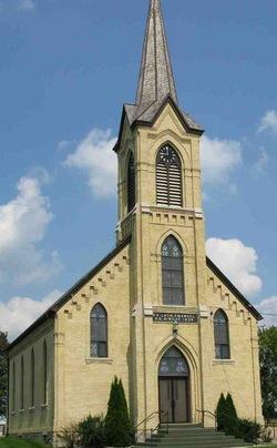 Emanuel Evangelical Lutheran Cemetery