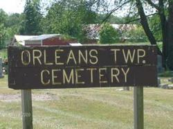 Orleans Township Cemetery