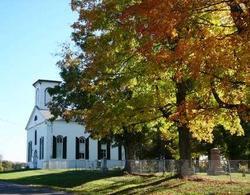 Charleston Baptist Church Cemetery