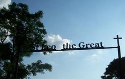 Saint Leo the Great Catholic Cemetery