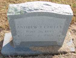 Andrew Jackson Coffey, Sr
